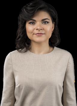 Наталья Андабекова